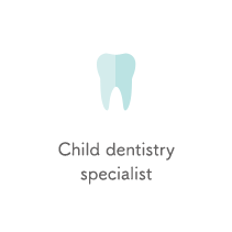 Child dentistry specialist